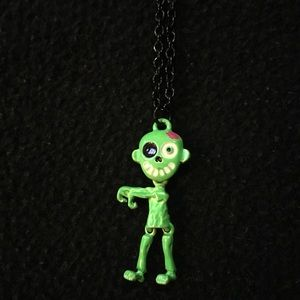 Zombie Necklace